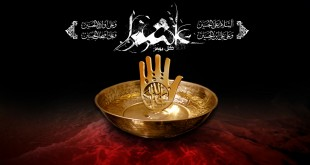 """گریه بر """"ثار الله"""" یعنی انتظار اقامه توحید و ظهور بقیهالله"""